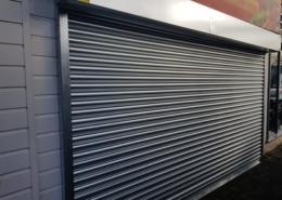 Roller Shutter Repairs Manchester