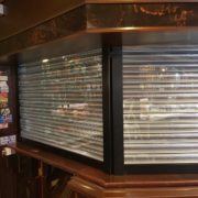Security Shutters Installation
