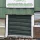electric roller shutters Swinton